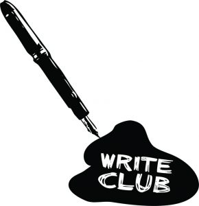 Write Club Flash Fiction 2019