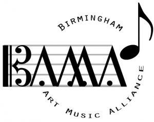 Birmingham Art Music Alliance presents the Blair Collective in Concert