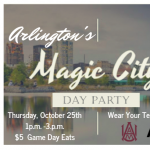 Magic City Day Party