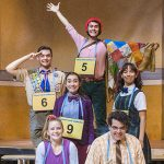 """Theatre UAB presents """"The 25th Annual Putnam County Spelling Bee"""" Oct. 17-21"""
