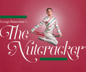 Alabama Ballet presents George Balanchine's The Nutcracker