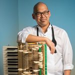 Davis Architects Guest Artist Series presents Jovanni-Rey de Pedro