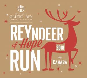 REYndeer of Hope 5K Run