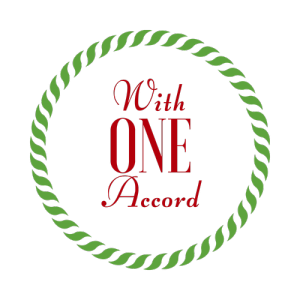 """With One Accord"" Christmas Worship"