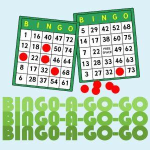 BINGO-A-GO-GO