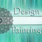 Teen Design Painting