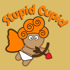 Stupid Cupid Chocolate Party
