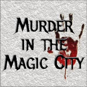 Murder in the Magic City