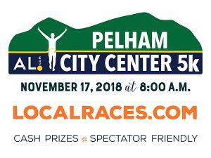 AL.com Pelham City Center 5k