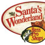 Santa's Wonderland returns to Bass Pro Shops!