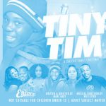 Tiny Tim: A Cratchit Family Christmas - A Play