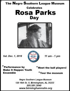 Rosa Parks Day