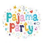 Restorative Yoga Pajama Party