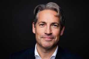 Percy Cook Ratliff Lecture Series featuring Eric Metaxas