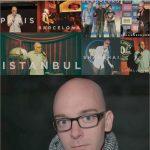 BAD FAMILIAR A Stand Up Comedy Hour By Matt Davis