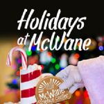 Holidays @ McWane featuring The Magic of Model Trains