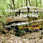 The Birmingham Ghost Walk Ghosts & Graveyards Bus Tour