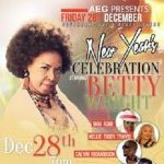 Southern Soul & Blues Lovers New Years Celebration