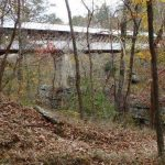 Horton Mill Covered Bridge Hike
