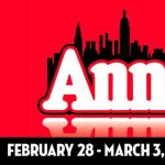 STARS presents: Annie Jr.