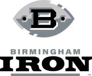 Football: Birmingham Iron vs Memphis Express