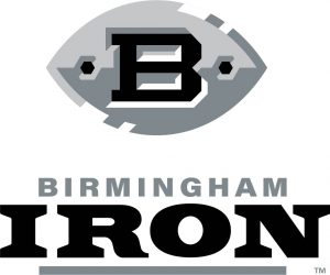 Football: Birmingham Iron vs Salt Lake Stallions