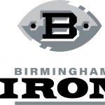 Football: Birmingham Iron vs Atlanta Legends