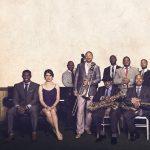 Delfeayo Marsalis presents the Uptown Jazz Orchestra
