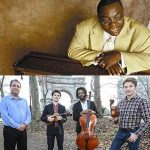 Turtle Island Quartet with Cyrus Chestnut