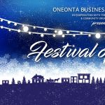 Oneonta Festival of Lights