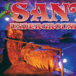 Santa's Underground Workshop