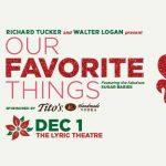 Steel City Men's Chorus: Our Favorite Things