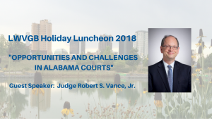 Opportunities and Challenges in Alabama Courts