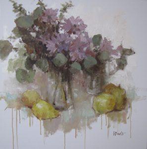 Winter Still Life in Oils with Barbara Davis