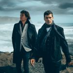 """for King and Country's """"burn the ships"""" Tour"""