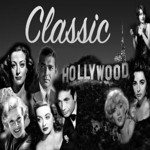 Classic Movies at the Library