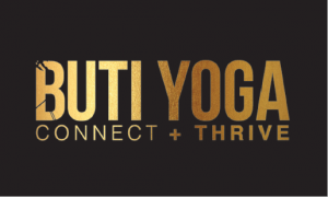 Intro to Buti Yoga