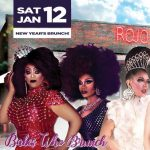 ROJO Presents Babes Who Brunch