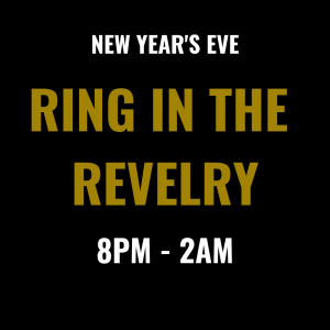 Ring in the Revelry