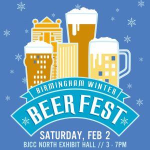 Birmingham Winter Beer Fest