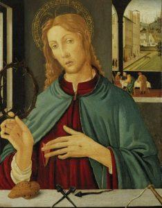Slow Art Sunday: Embodying Faith: Imagining Jesus Through the Ages