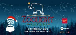 ZooLight Safari presented by Wells Fargo