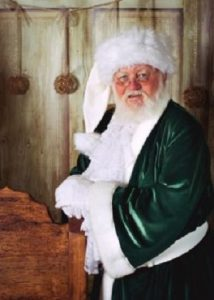 Breakfast with Santa at the Birmingham Zoo