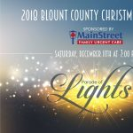 Parade of Lights: The 2018 Blount County Christmas...