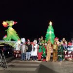 Blountsville Christmas Parade & Open House