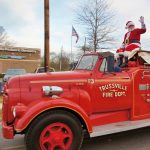 Trussville Christmas Parade