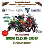 City of Bessemer Christmas Parade