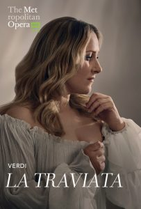 The Met: Live in HD - La Traviata