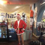 Trak Shak & BTC Santa Shuffle