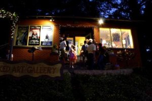 Third Friday in Forest Park and Tour de Loo - Holi...